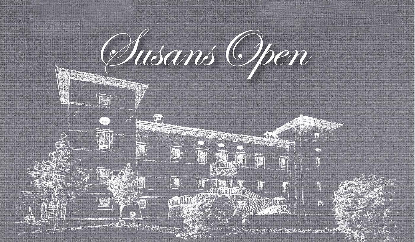 Susans Open 2016